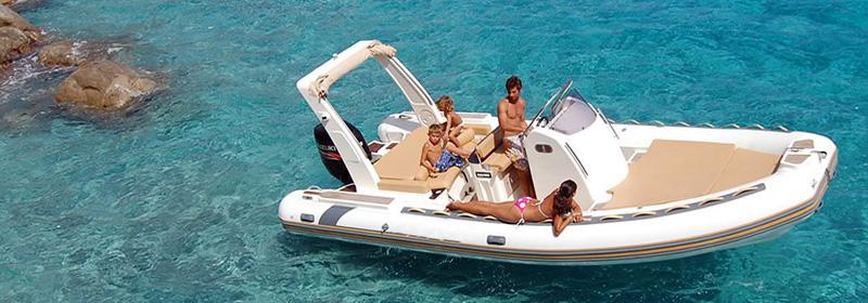 noleggio barca lampedusa
