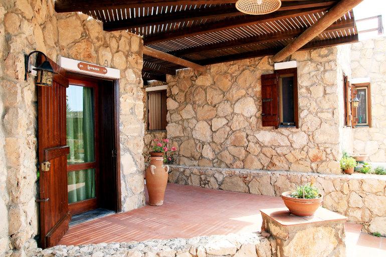Levante - Residence del Sole - Lampedusa