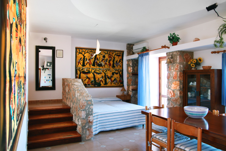 Libeccio - Residence del Sole Lampedusa