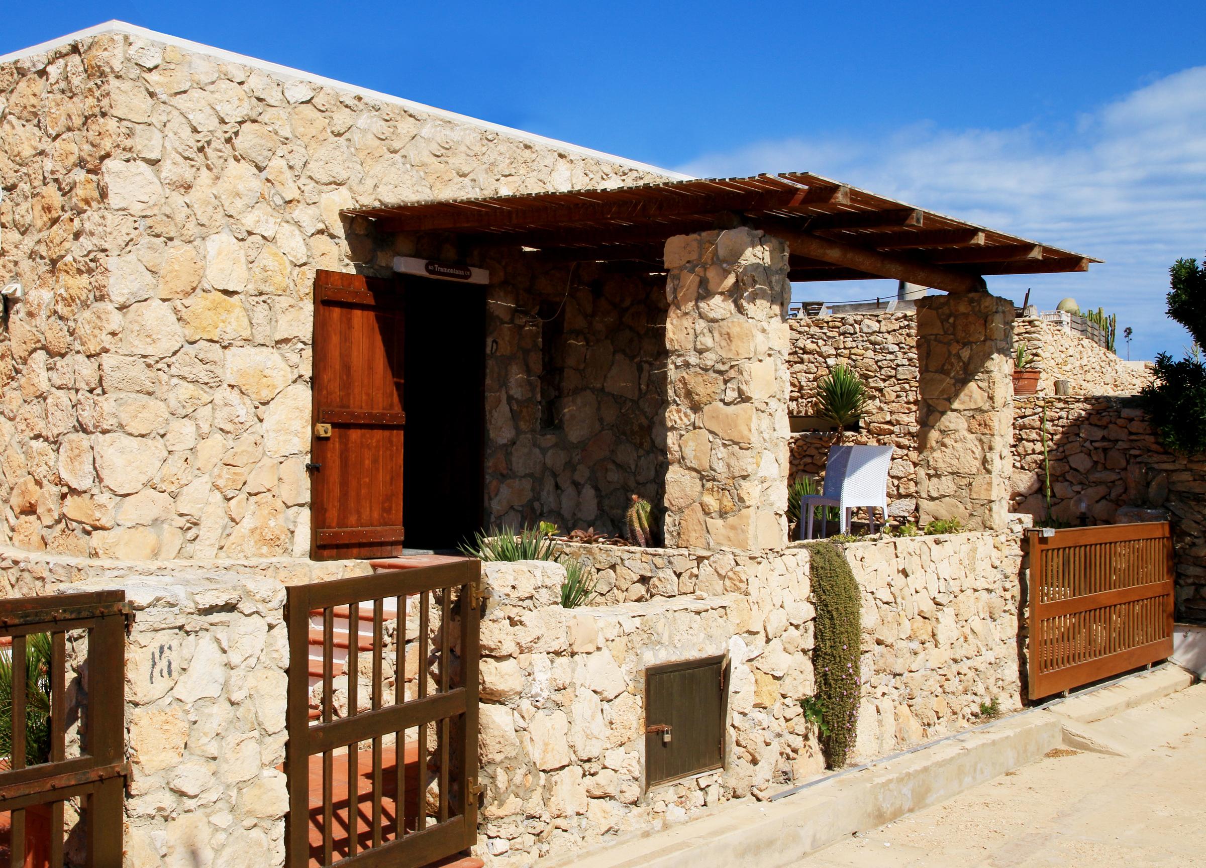 Tramontana - Residence del Sole Lampedusa