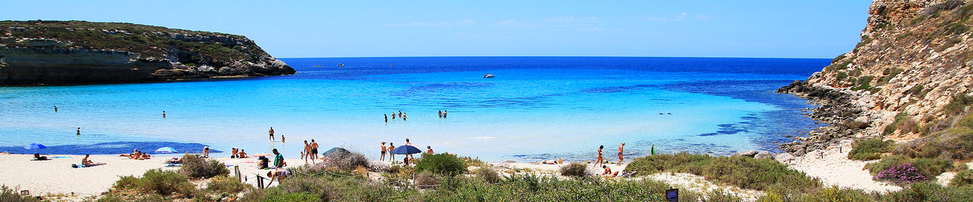 Mare - Residence del Sole Lampedusa
