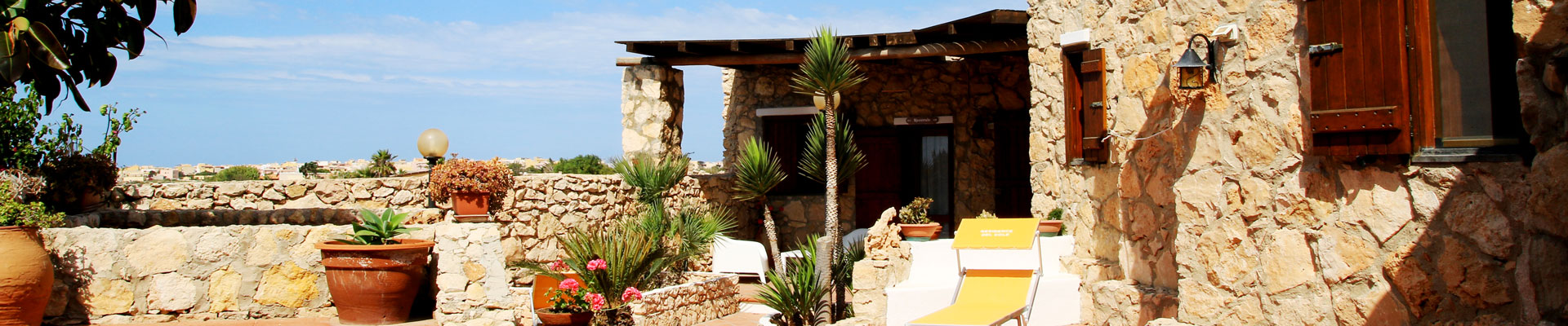 006 - Residence del Sole Lampedusa